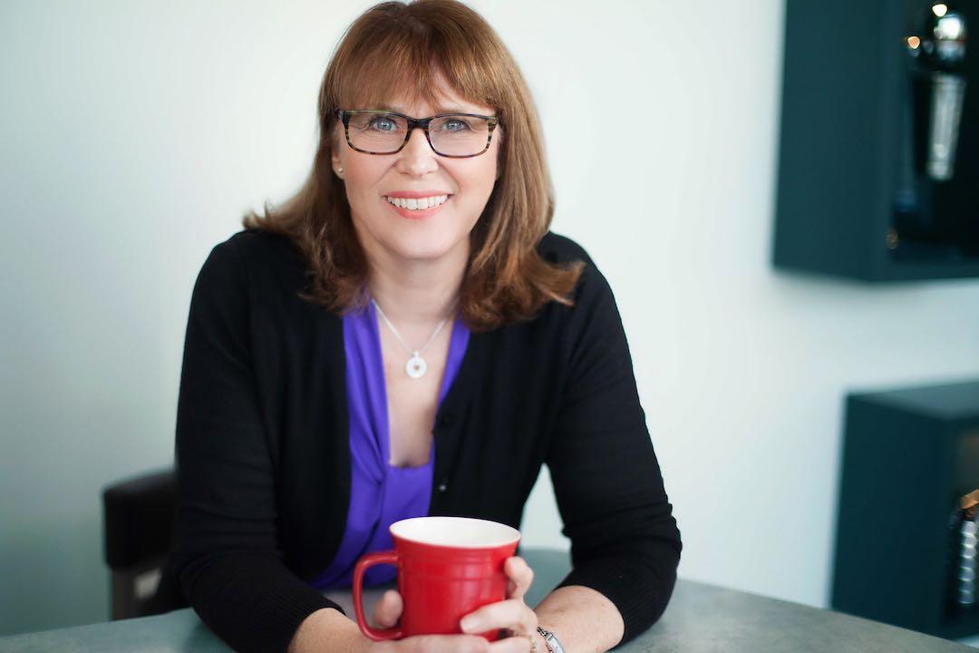 Judy Harnett Sound Kitchen Studio Manager