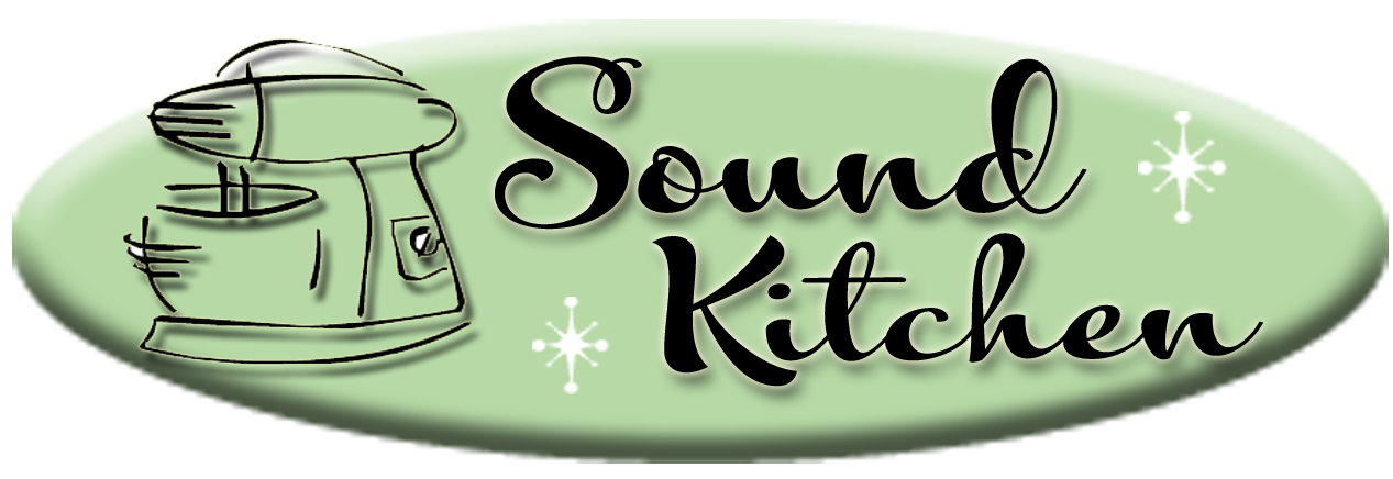 Sound Kitchen Studios Logo Large