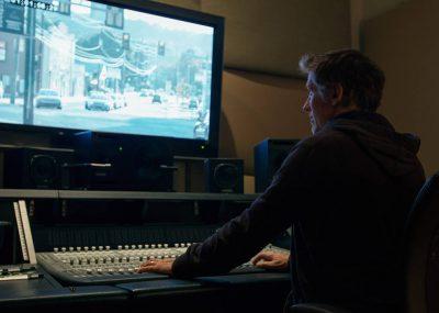 Sound Kitchen Post-production Studios