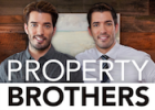 Property Brothers Logo